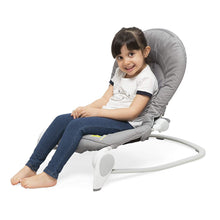 Load image into Gallery viewer, Chicco Balloon Musical Rocker - Dark Grey - CLICK & COLLECT ONLY - www.bebebits.com.au