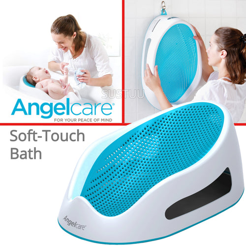 Angelcare Bath Support - CLICK & COLLECT ONLY - www.bebebits.com.au