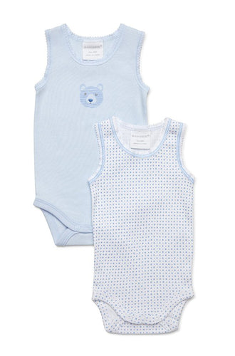 Marquise Body Singlet 2 Pack