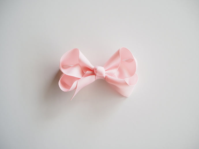 Snuggle Hunny Kids Clip Bow Medium
