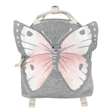 Load image into Gallery viewer, Mister Fly Back Pack - Butterfly - www.bebebits.com.au