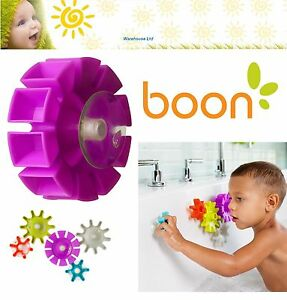 BOON Cogs - Bath Toy Set
