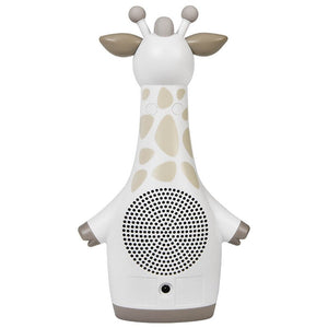 Project Nursery Giraffe Sound Soother - www.bebebits.com.au