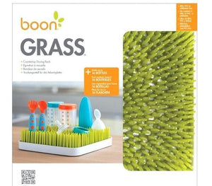 Boon Grass Counter Top Drying Rack - www.bebebits.com.au