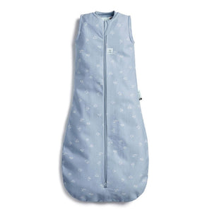 ergoPouch Jersey Sleeping Bag 1.0 TOG - Assorted Colours