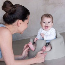 Load image into Gallery viewer, Bumbo Floor Seat - GREY - CLICK & COLLECT ONLY - www.bebebits.com.au
