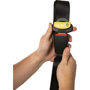 Infa Secure 'Lockie' Seat Belt Positioning Device