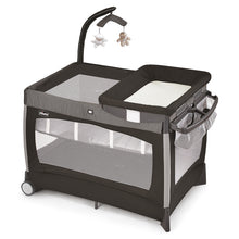 Load image into Gallery viewer, Chicco Lullaby Easy Portacot - Orion - CLICK & COLLECT ONLY - www.bebebits.com.au