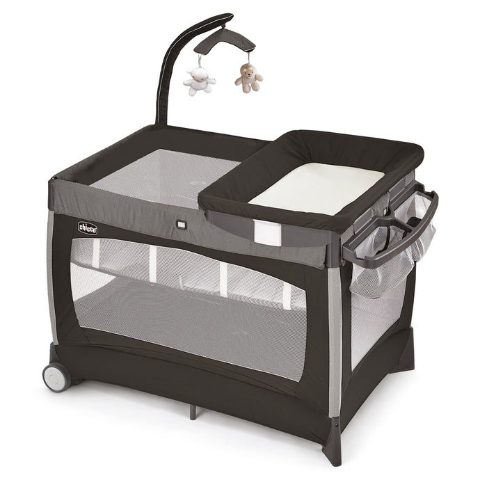 Chicco Lullaby Easy Portacot - Orion - CLICK & COLLECT ONLY - www.bebebits.com.au