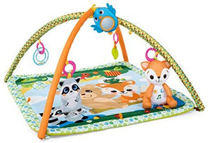 Chicco Magic Forest Play Gym - CLICK & COLLECT ONLY