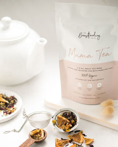 The Breast Feeding Tea Co. Mama Tea