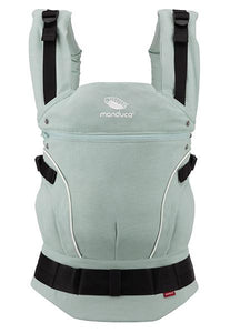 Manduca Baby Carrier - Pure Cotton - www.bebebits.com.au