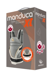 manduca XT Pure Cotton - www.bebebits.com.au