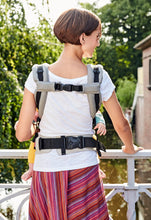 Load image into Gallery viewer, Manduca Baby Carrier - Pure Cotton - www.bebebits.com.au