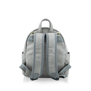 Isoki Marlo Backpack MINI - Stone - www.bebebits.com.au