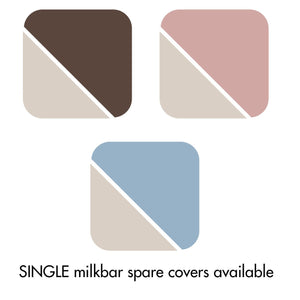 Milkbar Spare Covers
