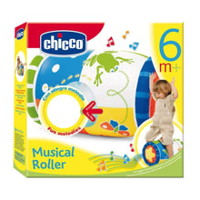Load image into Gallery viewer, Chicco Musical Roller