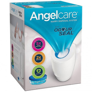 Angelcare Nappy Disposal System - CLICK & COLLECT ONLY