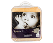 Load image into Gallery viewer, babyRest Lambskin - natural shape - www.bebebits.com.au