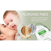 Load image into Gallery viewer, Pea Pods Bamboo Nursing Pads