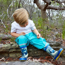 Load image into Gallery viewer, Silly Billyz Waterproof Pants - assorted colours