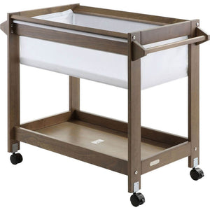 Grotime Patsy Bassinet - CLICK & COLLECT ONLY - www.bebebits.com.au