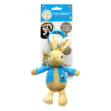 Load image into Gallery viewer, Beatrix Potter Peter Rabbit Jiggle Attachable - www.bebebits.com.au