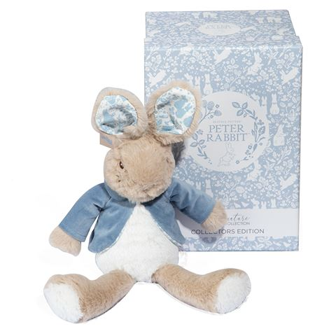 Peter Rabbit Signature Collection - Limited Edition