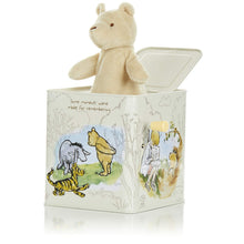 Load image into Gallery viewer, Disney Baby Jack in a Box - Winnie the Pooh - www.bebebits.com.au