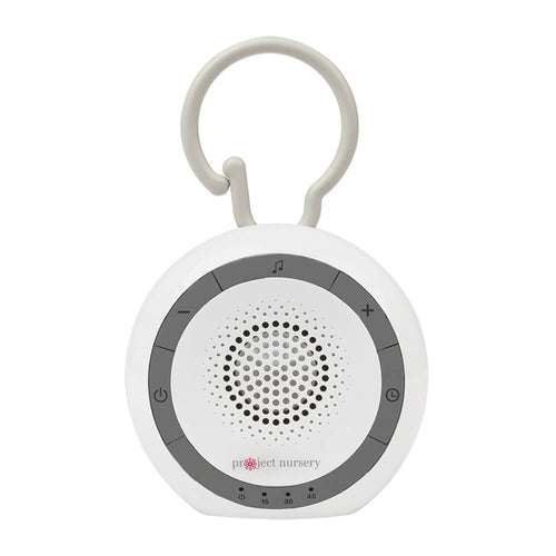 Project Nursery Portable Sound Soother - www.bebebits.com.au