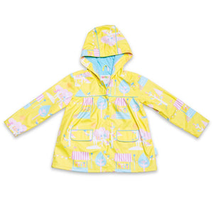 Penny Scallan Raincoats - ASSORTED PRINTS