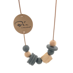 Nature Bubz Serenity Silicone Necklace