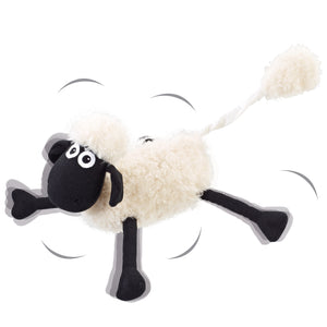 Shivering Shaun the Sheep - www.bebebits.com.au