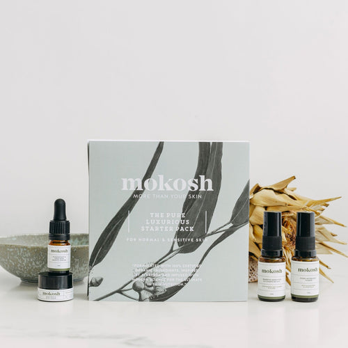 Mokosh - The Starter Pack - CLICK & COLLECT ONLY