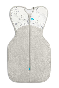 Love To Dream SWADDLE UP™ WARM 2.5 TOG - www.bebebits.com.au