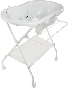 Infa Secure Ulti Plus Deluxe Bath & Stand - CLICK  COLLECT ONLY