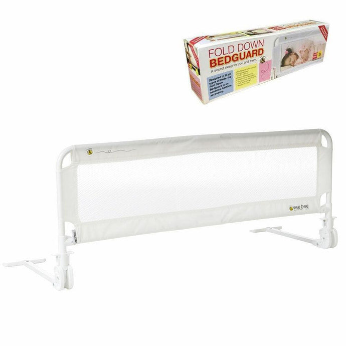 Vee Bee Fold Down Bed Guard