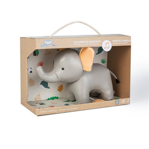 Little Big Friends Animals - Vincent the Elephant