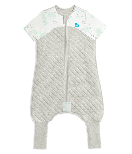 LOVE TO DREAM SLEEP SUIT™ 1.0 TOG
