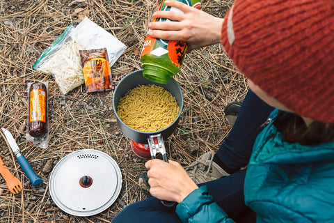 Tasty Backpacking Food Ideas