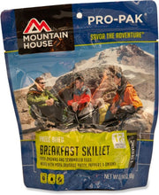 Load image into Gallery viewer, Mountain House Breakfast Skillet Pro-Pak - Single Serving