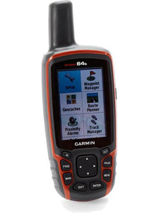 Garmin GPSMAP 64s GPS Unit