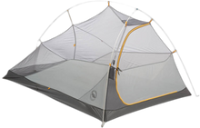 Load image into Gallery viewer, Big Agnes Fly Creek HV UL 2 Person mtnGLO Tent