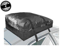 Load image into Gallery viewer, Car Top Waterproof RoofBag Cargo Carrier
