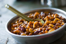 Load image into Gallery viewer, Mountain High Chili Mac with Beef - 2.5 Servings