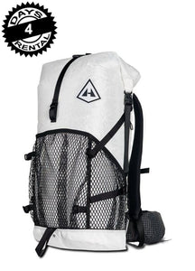 Hyperlite Ultra light 40L Backpack