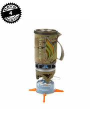 Jetboil for rent
