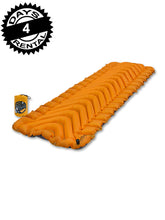 Load image into Gallery viewer, Klymit Insulated Static V LITE 4-Season Sleeping Pad
