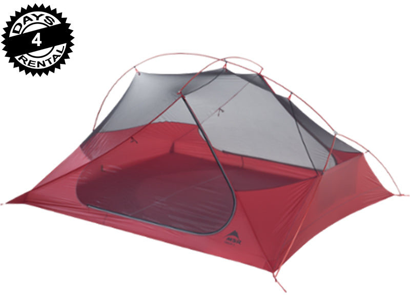 MSR FreeLite 3 Person Tent