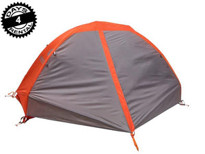 Marmot Tungsten 1P Tent with Footprint